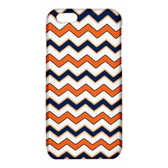 Chevron Party Pattern Stripes iPhone 6/6S TPU Case