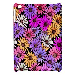 Floral Pattern Apple Ipad Mini Hardshell Case