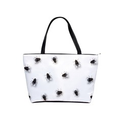 Flies Shoulder Handbags