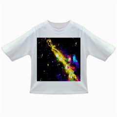 Galaxy Deep Space Space Universe Stars Nebula Infant/toddler T Shirts