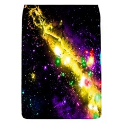 Galaxy Deep Space Space Universe Stars Nebula Flap Covers (l)
