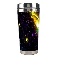 Galaxy Deep Space Space Universe Stars Nebula Stainless Steel Travel Tumblers