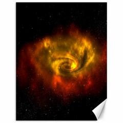 Galaxy Nebula Space Cosmos Universe Fantasy Canvas 12  X 16