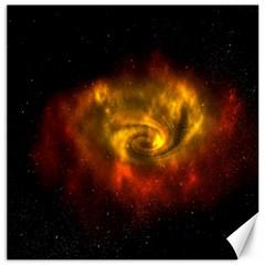 Galaxy Nebula Space Cosmos Universe Fantasy Canvas 16  X 16