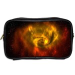 Galaxy Nebula Space Cosmos Universe Fantasy Toiletries Bags 2-Side Back
