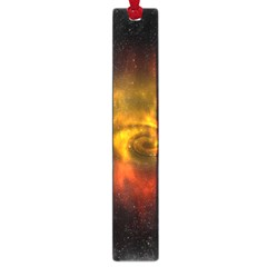 Galaxy Nebula Space Cosmos Universe Fantasy Large Book Marks