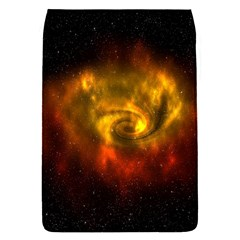 Galaxy Nebula Space Cosmos Universe Fantasy Flap Covers (s)
