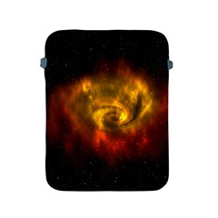 Galaxy Nebula Space Cosmos Universe Fantasy Apple Ipad 2/3/4 Protective Soft Cases