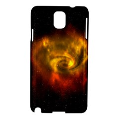 Galaxy Nebula Space Cosmos Universe Fantasy Samsung Galaxy Note 3 N9005 Hardshell Case