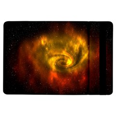 Galaxy Nebula Space Cosmos Universe Fantasy Ipad Air Flip