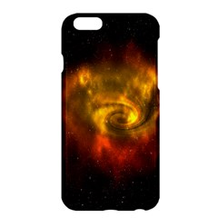 Galaxy Nebula Space Cosmos Universe Fantasy Apple Iphone 6 Plus/6s Plus Hardshell Case