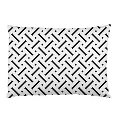 Geometric Pattern Pillow Case