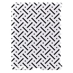 Geometric Pattern Apple Ipad 3/4 Hardshell Case (compatible With Smart Cover)