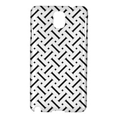 Geometric Pattern Samsung Galaxy Note 3 N9005 Hardshell Case