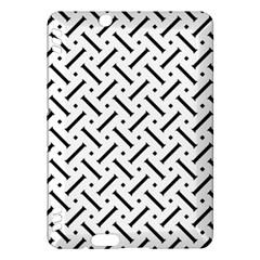 Geometric Pattern Kindle Fire Hdx Hardshell Case