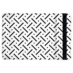 Geometric Pattern Ipad Air Flip