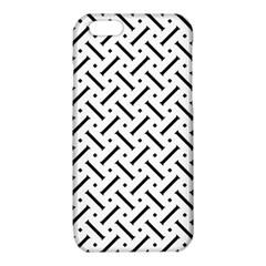 Geometric Pattern iPhone 6/6S TPU Case