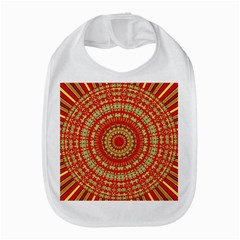 Gold And Red Mandala Amazon Fire Phone