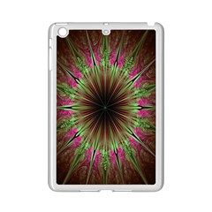 Julian Star Star Fun Green Violet Ipad Mini 2 Enamel Coated Cases