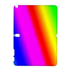 Multi Color Rainbow Background Galaxy Note 1
