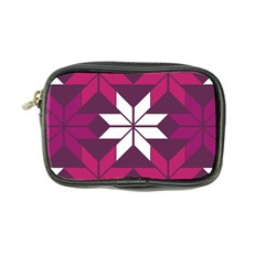 Pattern Background Texture Aztec Coin Purse