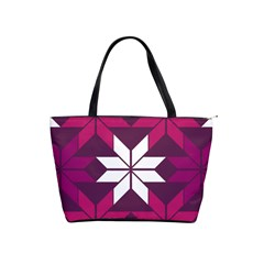 Pattern Background Texture Aztec Shoulder Handbags