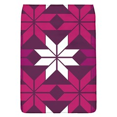 Pattern Background Texture Aztec Flap Covers (s)