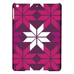 Pattern Background Texture Aztec Ipad Air Hardshell Cases