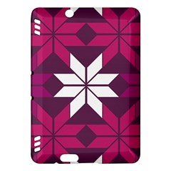 Pattern Background Texture Aztec Kindle Fire Hdx Hardshell Case