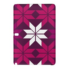Pattern Background Texture Aztec Samsung Galaxy Tab Pro 10 1 Hardshell Case