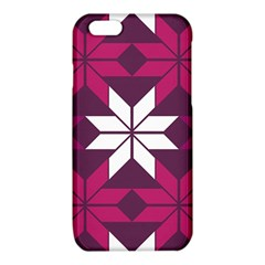 Pattern Background Texture Aztec iPhone 6/6S TPU Case