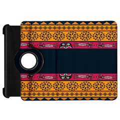 Pattern Ornaments Africa Safari Summer Graphic Kindle Fire Hd 7