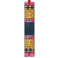 Pattern Ornaments Africa Safari Summer Graphic Large Book Marks