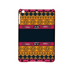 Pattern Ornaments Africa Safari Summer Graphic Ipad Mini 2 Hardshell Cases