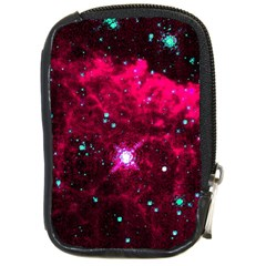 Pistol Star And Nebula Compact Camera Cases