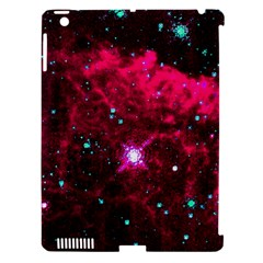 Pistol Star And Nebula Apple Ipad 3/4 Hardshell Case (compatible With Smart Cover)