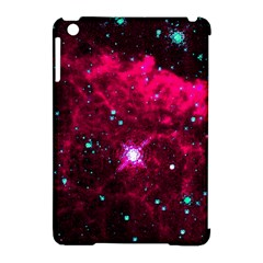 Pistol Star And Nebula Apple Ipad Mini Hardshell Case (compatible With Smart Cover)