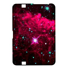 Pistol Star And Nebula Kindle Fire Hd 8 9