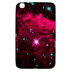 Pistol Star And Nebula Samsung Galaxy Tab 3 (8 ) T3100 Hardshell Case