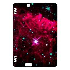 Pistol Star And Nebula Kindle Fire Hdx Hardshell Case