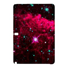 Pistol Star And Nebula Samsung Galaxy Tab Pro 12 2 Hardshell Case