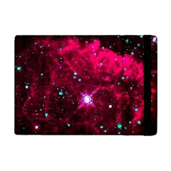 Pistol Star And Nebula Ipad Mini 2 Flip Cases