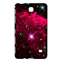 Pistol Star And Nebula Samsung Galaxy Tab 4 (8 ) Hardshell Case
