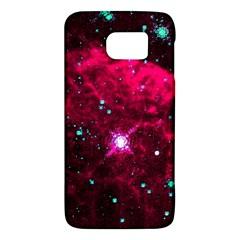 Pistol Star And Nebula Galaxy S6
