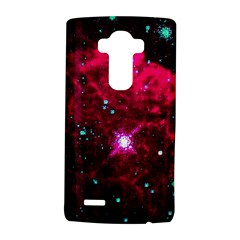 Pistol Star And Nebula LG G4 Hardshell Case