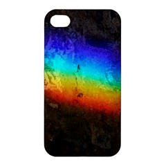 Rainbow Color Prism Colors Apple Iphone 4/4s Hardshell Case