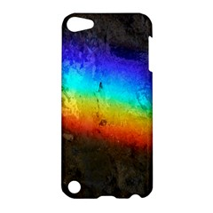 Rainbow Color Prism Colors Apple Ipod Touch 5 Hardshell Case