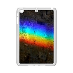 Rainbow Color Prism Colors Ipad Mini 2 Enamel Coated Cases