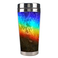 Rainbow Color Prism Colors Stainless Steel Travel Tumblers