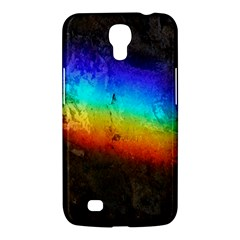 Rainbow Color Prism Colors Samsung Galaxy Mega 6 3  I9200 Hardshell Case